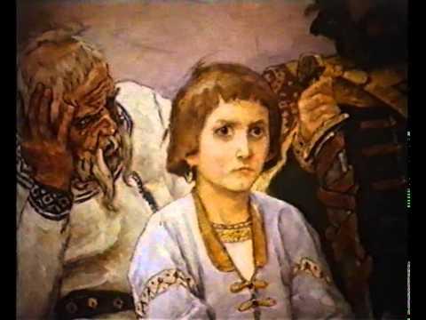 Мир Виктора Васнецова