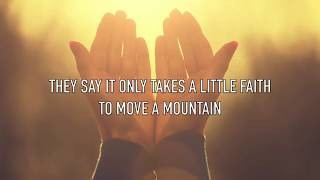 Even If - MercyMe - with Lyrics