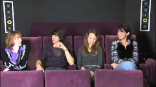 No et moi - Rencontre avec Zabou Breitman et les acteurs! (1)