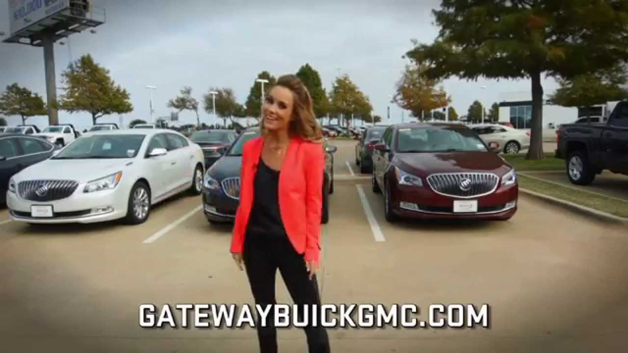 Gateway Buick GMC Commercial   YouTube Gateway Buick GMC Commercial