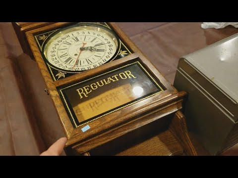 Guess How Much This Clock Is Worth!? Hova Flips