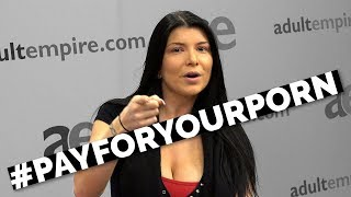 #P4YP with Adult Star Romi Rain