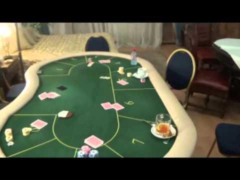 В Санкт-Петербурге оперативниками пресечена незаконная деятельность казино