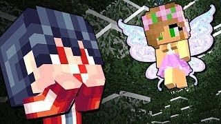 РЕБЕНОК УВИДЕЛ ЛЕСНУЮ ФЕЮ KIDS 5 дети в Майнкрафт Выживание и мультик для детей Minecraft