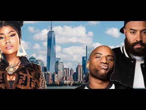 Nicki Minaj PREDICTION: New York Radio Will Paint Nicki Minaj as Villain for Telling Cardi B Story