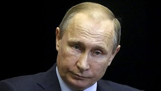 الرئيس الروسي بوتين: إسقاط تركيا للطائرة هي طعنة في الظهر