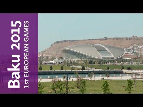 Baku Aquatics Centre looks to the future | Baku 2015