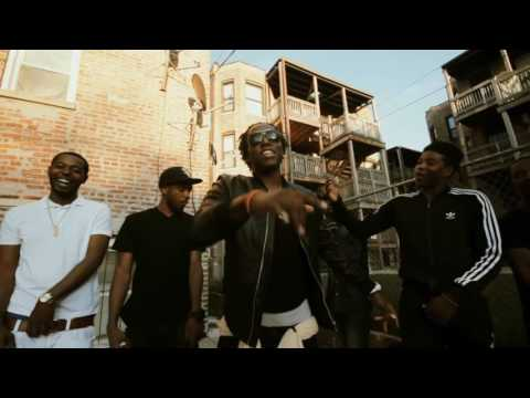Young Famous & S.Dot ( TEAM 600 ) - In My Lane | Shot By @G_Knox_Films