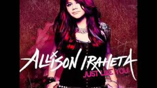 Allison Iraheta Someone to Watch Over Me Rat Pack Songs AMERICAN IDOL April 28 2009