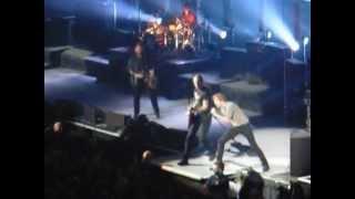 "DIE TOTEN HOSEN - Köln "" Lanxess Arena "" 17/11/2012 VIDEO 3/6"