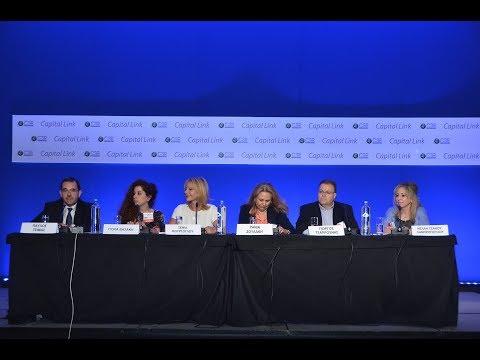 2015 5th Annual Capital Link CSR Forum - Supporting Greek Entrepreneurship