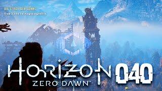Harte Fakten: Artefakte 🌟 HORIZON - ZERO DAWN #040