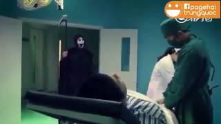 khi thần chết gõ cửa Hài Trung Quốc ( clip tổng hợp )