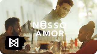 O Nosso Amor starring Soraia Ramos & Calema (Teaser)