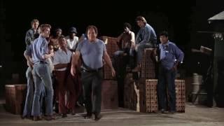 Every Which Way But Loose - Philo Beddoe vs. Tank Murdock Thumb