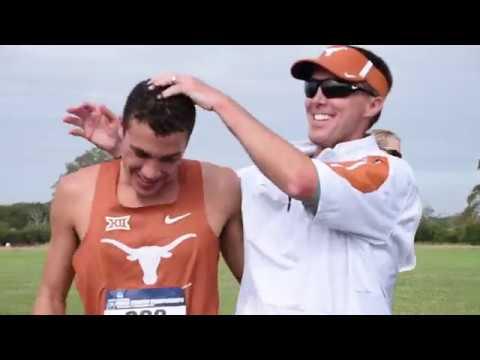 Texas Cross Country NCAA South Central Regional Championships Recap [Nov. 10, 2017]