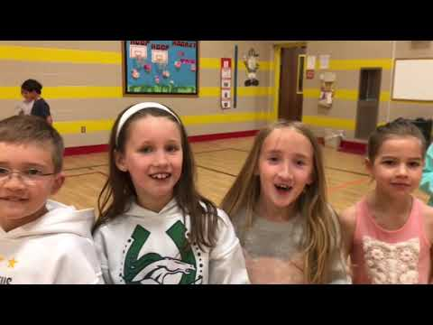Cricket at Kehrs Mill Elementary School  - Day 1