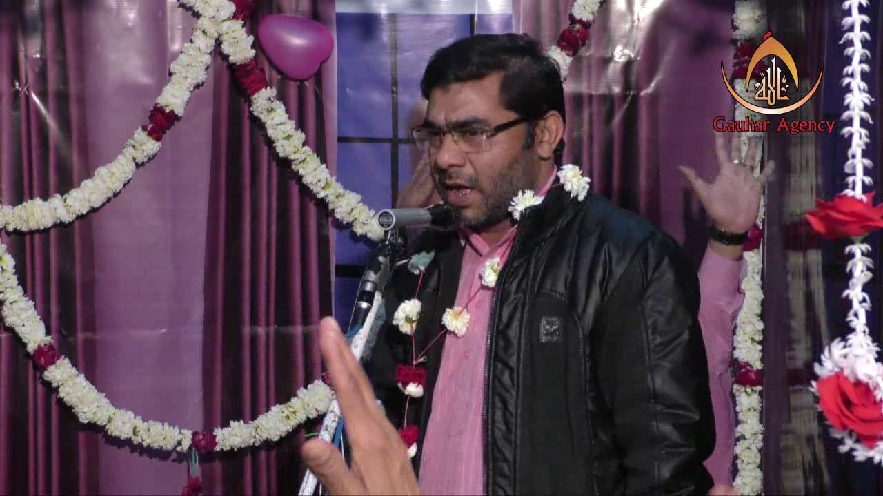 Download Bilal Kazmi l Jashn-e-Sajdah l Gauhar Agency House l Lucknow l 2017-18
