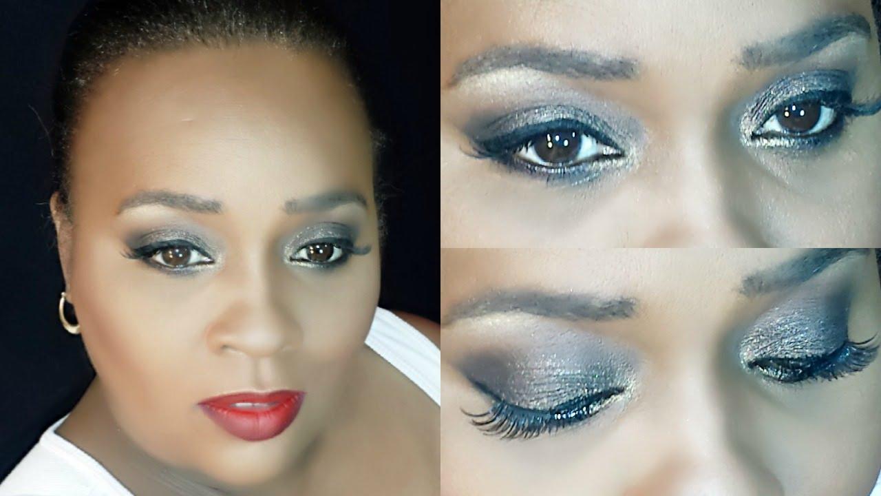 183 Nye Makeup For Women Over 40 Full Face - Youtube-3212
