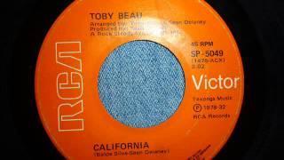 Toby Beau - California
