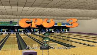 Andrew's Longplay of Fast Lanes Bowling