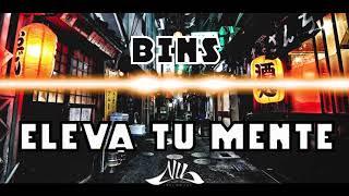 BINS | ELEVA TU MENTE  - VU Records 2018