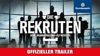 مسلسلات عن المجندين في ألمانيا لجذب الشباب للخدمة العسكرية