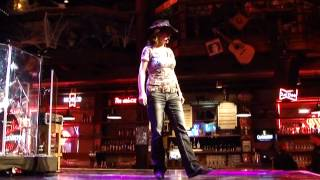 ANYTHING GOES - (Teacher) Cours MCS Billy Bobs_18-10-2012