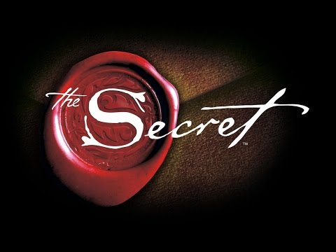 The Secret Book Audio Review -  Law of Attraction -  #Pwr2Blv Audio Book Reviews
