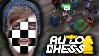 Ein bisschen Hunter! | Dota Auto Chess [Deutsch] [#26]