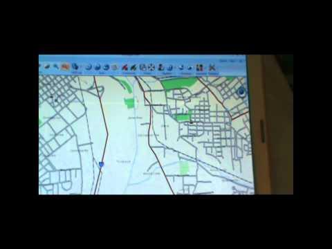 Magellan Triton 400/500 GPS--adding Maps