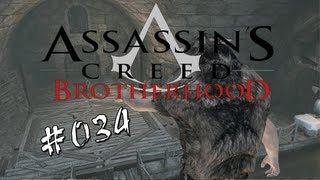 LP Assassins Creed Brotherhood #034 [Blind] Deutsch - Leitwolf