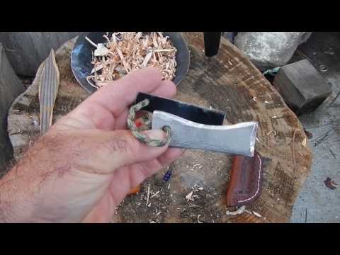 Magnesium Fire Starting Bars...can They
