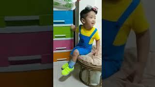NichChin singing Happy Birthday!!! [Vertical Video]