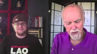 Ram Dass' Message To Young Spiritual Seekers (2013)