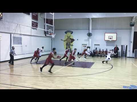 CVHAA vs Brunswick Academy   December 11, 2017 Medium