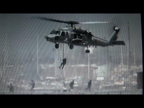 U.S. Navy SEALs Conduct Raid @ Coronado's Glorietta Bay, San Diego