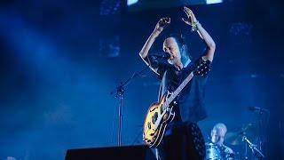 Radiohead - Identikit (NOS Alive 2016 - HD)