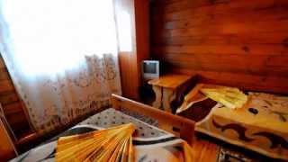 Отдых в Витязево Гостевой дом