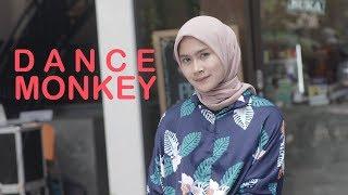 DANCE MONKEY - TONES AND I ( Aniendiva & Tofan Live Akustik Version )