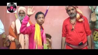 New Devotional Songs 2016 II Menu Dhune Vichon Jogi Da Deedar Ho Gya II  Balak Sunil II Volume Track