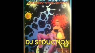 Dj Seduction @ United Dance 7th April 1995