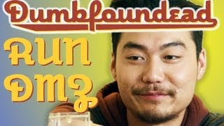 Dumbfoundead presents RUN DMZ (Ep. 1 of 6)