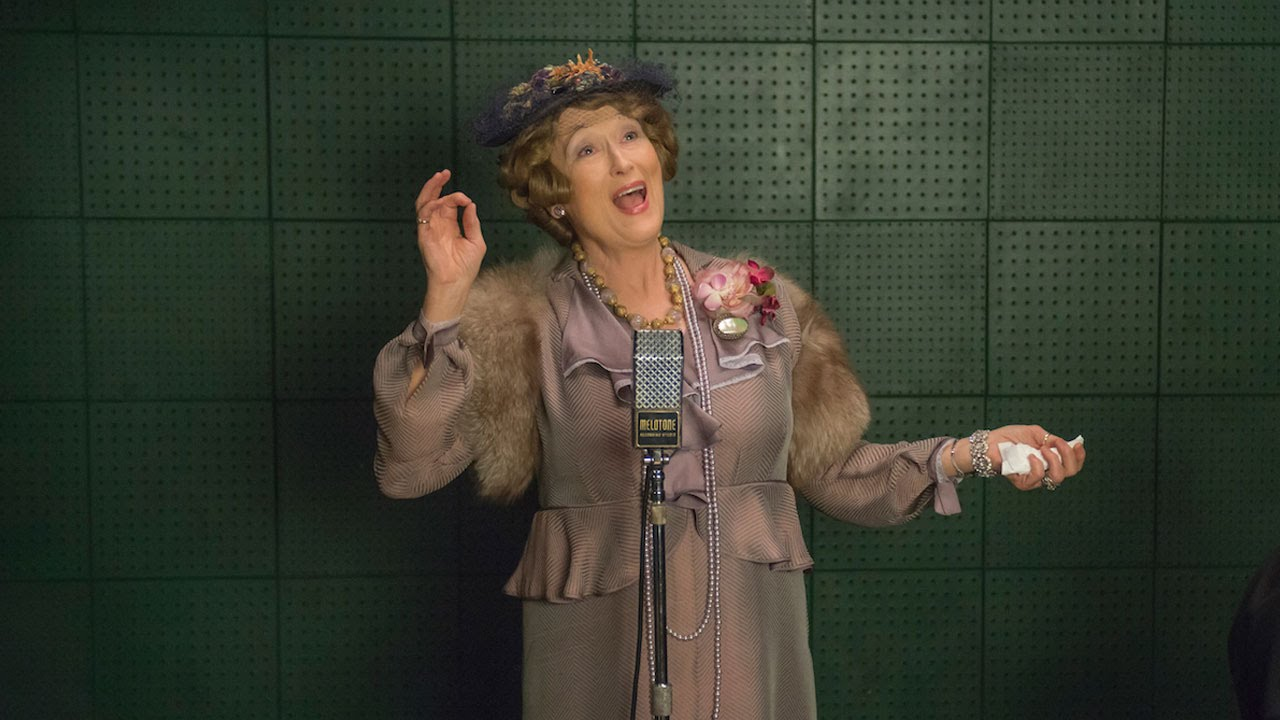 "Florence Foster Jenkins (2016) - ""Global"" TV Spot - Paramount Pictures"