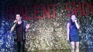 TALENT  SHOW - LUBAŃ 2014