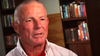 USC Military Voices -- Richard Powers