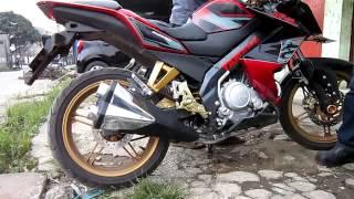 BMBB | Z1000 | Yamaha V-Ixion (NVL)