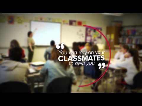 Friends School of Baltimore - Passion