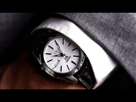 Seiko 5 Review SNKL41| Best Watch Under $100
