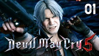 Download Video DEVIL MAY CRY 5 : Dante doit mourir ? | LET'S PLAY FR #1 MP3 3GP MP4